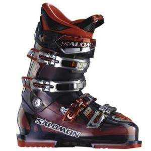 Salomon Impact 10 Ski Boot   Mens: Sports & Outdoors
