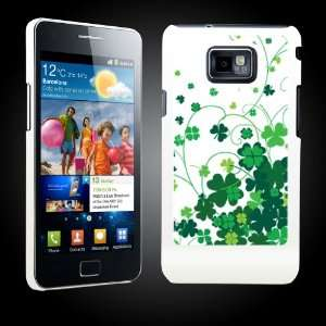 St. Patricks Day Theme Samsung Galaxy s2 i90100 Phone