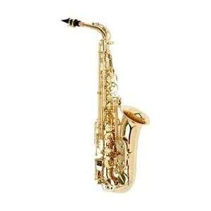Allora Paris Series Professional Alto Saxophone Aaas 801