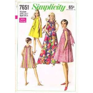 Vintage Simplicity Sewing Pattern – Catalog of Patterns