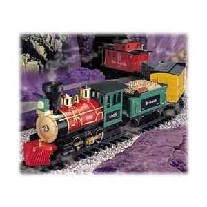 Grand Canyon Express Remote Control Train Set   G Scale Toys & Games