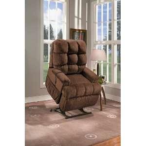 5555 Series Sleeper/Reclining Lift Chair Cabo Havana