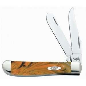 CASE XX Pocket Knife MINI TRAPPER Oktoberfest Corelon 9207OF