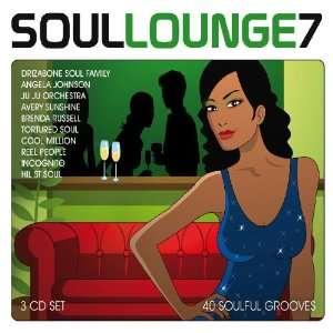 Vol. 7 Soul Lounge Soul Lounge Music