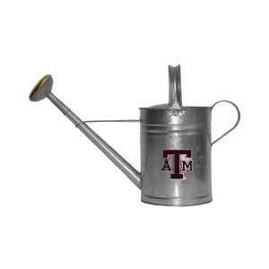 Texas A&M Aggies Watering Can   NCAA College Athletics Fan