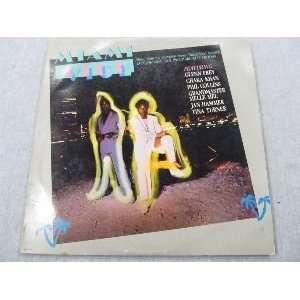Miami Vice TV SOUNDTRACK 1985 [Original recording]