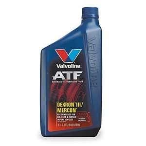 Valvoline VV353 Automatic Transmission Fluid DEXRONIII /MERCON, Pack
