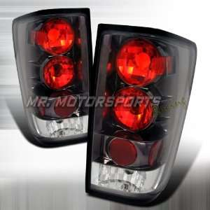 NISSAN TITAN ALTEZZA TAIL LIGHTS SMOKE