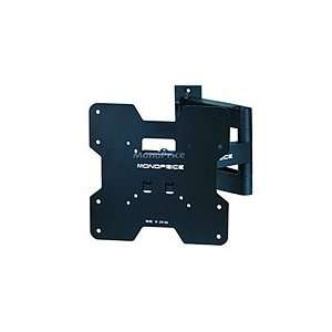 Wall Mount Bracket for LCD Plasma Corner Friendl Electronics