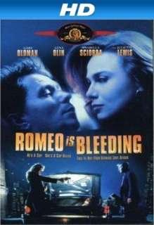 Romeo Is Bleeding [HD] Gary Oldman, Wallace Wood
