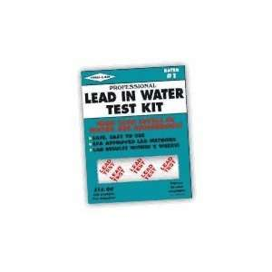 Pro Lab Professional Lead In Water Test Kit Home & Kitchen