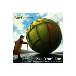 Day; Live Recording From The Black Box, Galway The Saw Doctors Music