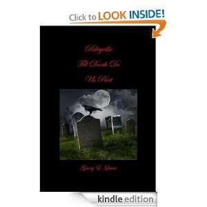 Rileyville Till Death Do Us Part Garry E. Lewis  Kindle