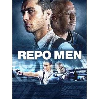 Repo Man (1984): Harry Dean Stanton, Emilio Estevez