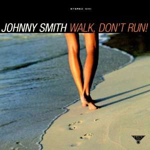 Walk Dont Run [Original recording remastered]