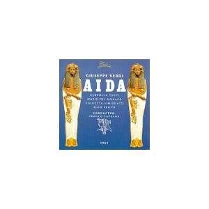 Verdi: Aida: Music