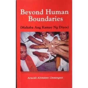 Beyond Human Boundaries (Maqhaba Ang Kamay Ng Diyos