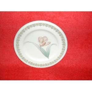 Noritake Tulip Time #9304W41 Bread & Butter Plates