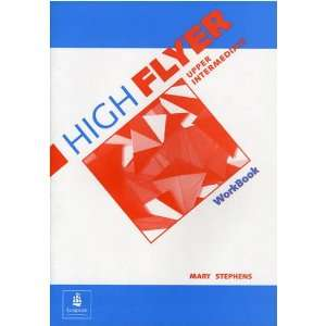 High Flyer Upper Intermediate Workbook (HIFL)