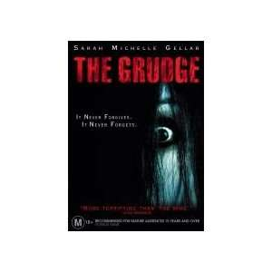 Grudge, The (2004): Movies & TV