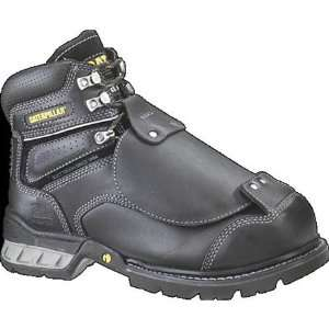 Ergo Flex Guard Steel Toe Boot   Black P89942: Everything Else