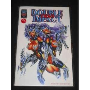 Double Impact 2069 #1: Ricky Carralero, Armando Huerta: