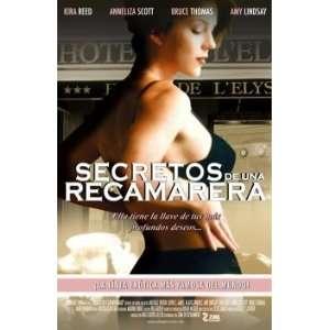Secrets of a Chambermaid (Secretos De Una Recamarera