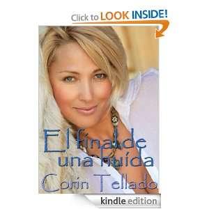 El final de una huida (Spanish Edition): Corín Tellado: