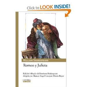 Romeo y Julieta / Romeo and Juliet (Mil Letras / Thousand