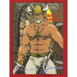 Vikings Irish Annals (Private Collection by Julius