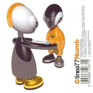 Numb Linea 77 Music