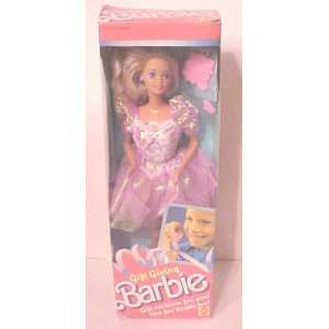 Gift Giving Barbie Doll Toys & Games