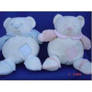Ultra Soft My First Baby Teddy Bear Toy Rattle Stuffed Animal