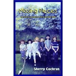 Missing Pieces [Paperback]