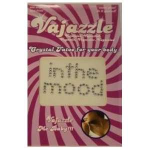 Vajazzle In The Mood: Health & Personal Care
