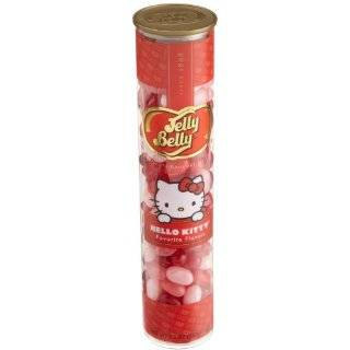 Jelly Belly Clear Classics Hello Kitty, 7.5 Ounce Tubs (Pack of 3) by