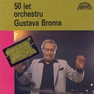 Dont Get Around Much Anymore by Orchestr Gustava Broma, Gustav Brom