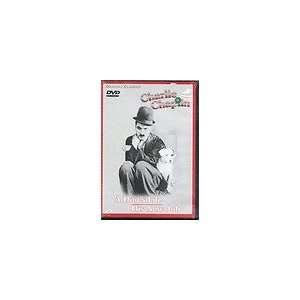 Charlie Chaplin A Dogs Life/His New Job Movies & TV