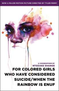 BARNES & NOBLE  For Colored Girls Who Have Considered Suicide/When