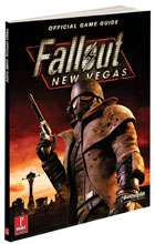 Fallout New Vegas Official Strategy Guide