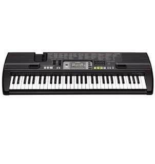 Casio CTK710 Electronic Keyboard with USB at zZounds