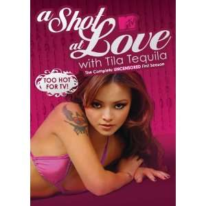 Tequila   The Complete First Season Uncensored: Tila Tequila, Amanda