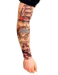 Tattoo Ärmel Seemann ärmel tattoos tattoo stulpe tattoo ärmel