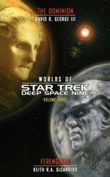 Books  Star Trek Deep Space Nine  Star Trek Deep Space Nine Books