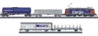 Haertle Shop  märklin 29483 Digital Startpackung Schweizer Güterzug
