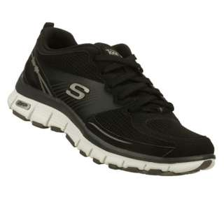 Buy SKECHERS Womens Tone ups Fitness   Flex Athletic Sneakers only $