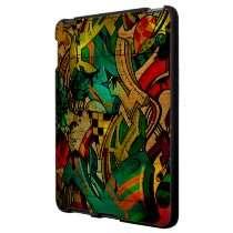 Roots iPad Cases  100% Custom iPad Case Designs