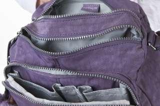 Kipling Bags   Kipling Reth Hand Bag   Deep Lilac
