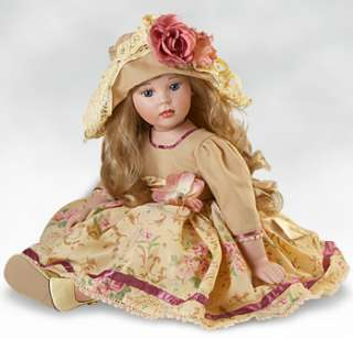 also have other Porcelain Dolls, Collectible Dolls and Children Dolls