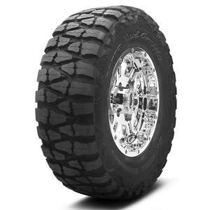 NEW 33 12.50 18 NITTO MUD GRAPPLER TIRES 33x12.50 R18